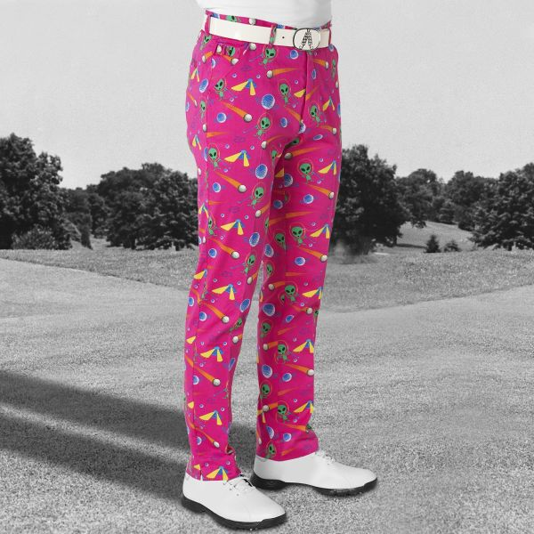 Life on Pars Trousers
